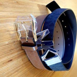 Michael Kors belts Make medium